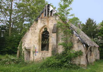 11th Century Chapel