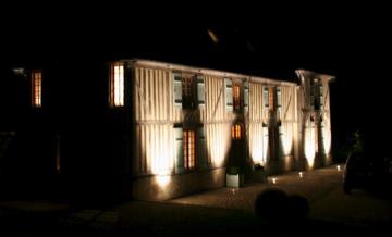 Night Time La Gravelle 2
