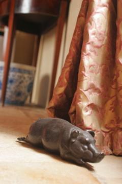 Cochon Vertical