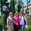 Monica, Luisa, Elizabeth