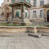 Fountain - Place de la Republic - Arles