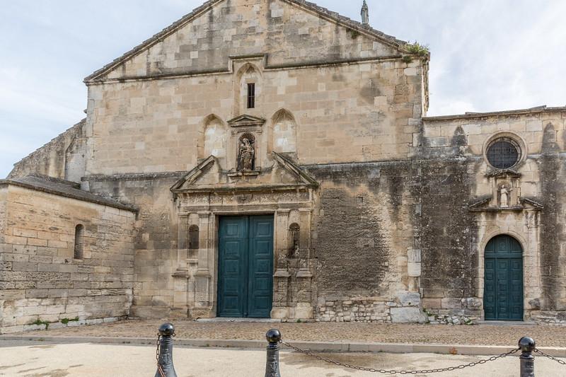 Eglise Notre-Dame-de-la-Major