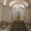 Hotel de Ville - Arles (interior)