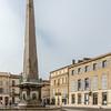 Obélisque d'Arles (4th-century)