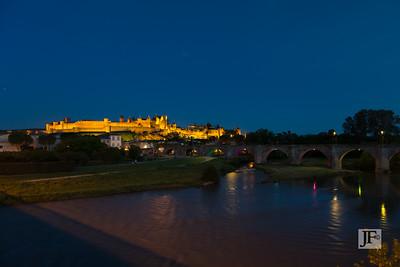 La Cité, Carcassonne