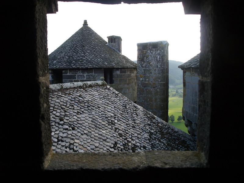Castillo de Anjony