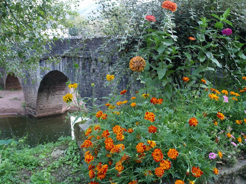Puente en brive La Gaillard