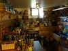 """Cocina en Casa Rural """"Les Grangettes"""""""