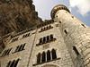 Abadia de Rocamadour (Aveyron)