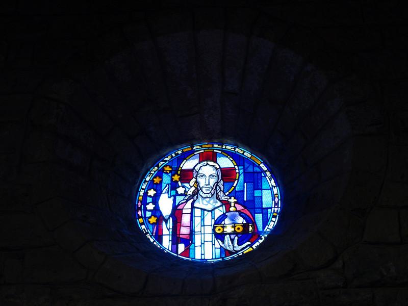 Iglesia de Thegra
