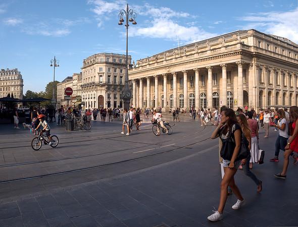 Bordeaux France 2014 - 14
