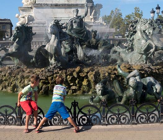 Bordeaux France 2014 - 06