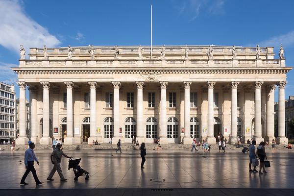 Bordeaux France 2014 - 13
