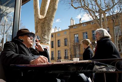 La Belle Epoque, Aix en Provence