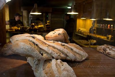 Boulangerie, Aix eb Provence