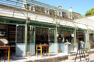Restaurant in Beaune