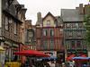 Rennes, centro ciudad