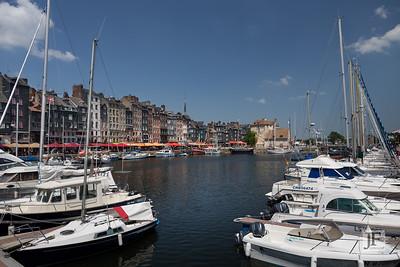 Port d'Honfleur