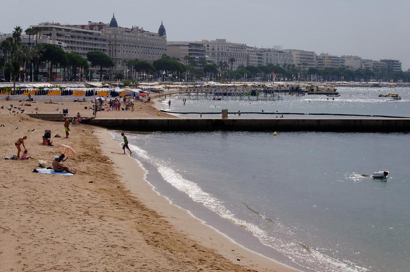 Cannes, sul de França
