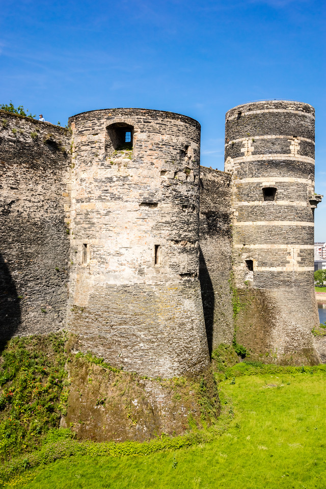 Angers, Loire Valley, France, Europe