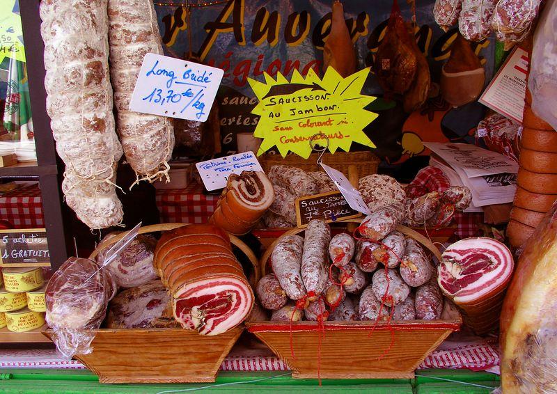 Sausages #2