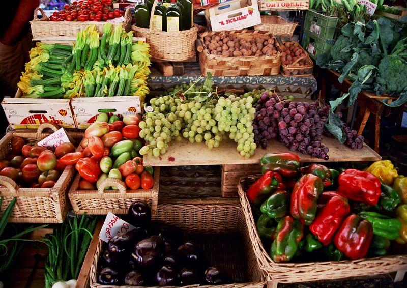 Italian Market.