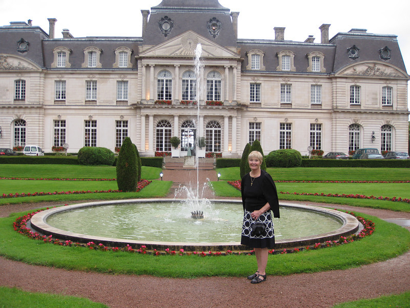 France 2008 Linda