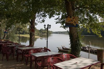 The Loire River
