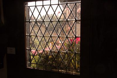 A View Through A Window