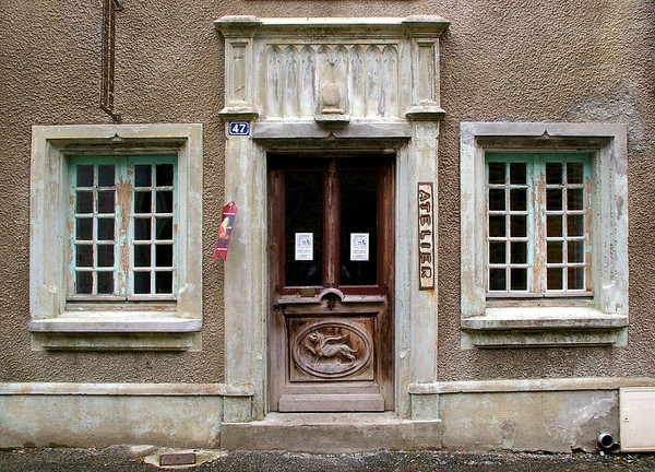 The streets of St-Goustan 3