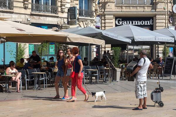 Montpellier France 2014 - 09