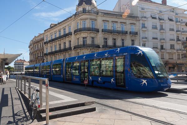 Montpellier France 2014 - 08