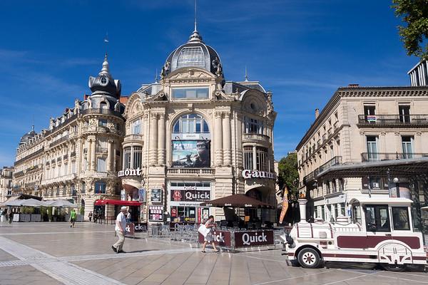 Montpellier France 2014 - 05