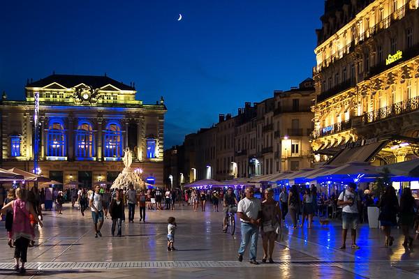 Montpellier France 2014 - 01
