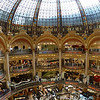 Galeries Lafayette<br /> Three Landscape images Taken with Panasonic ZS7 Original image 3904X6944