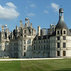 Chateau Chambord  Three Landscape images Taken with Panasonic ZS7 Original image 6433X3015