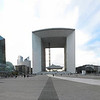 360 degrees La Defense<br /> Seventeen Landscape images Taken with Canon G10 Original image 26066X5952