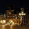 Hotel de Ville<br /> Four Landscape images Taken with Panasonic ZS7 Original image 10795X3278