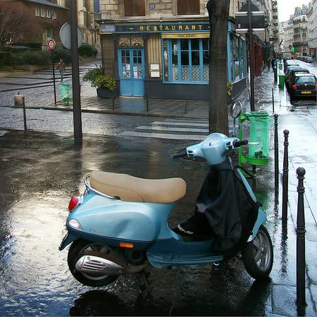 Chez Julien Winter, 2007