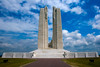 Canadian Memorial at Vimy