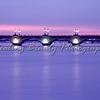 Bordeaux dawn