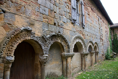 Nogaro Church, Gers