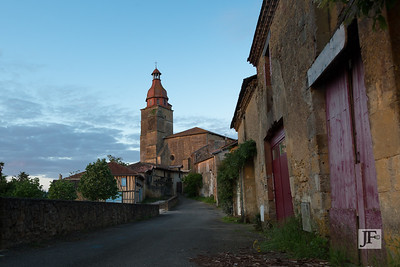 Aignan, Gers
