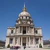 La chapelle des Invalides