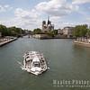 The Seine and Isle de la Cite