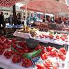 Farmer's Market, Nice