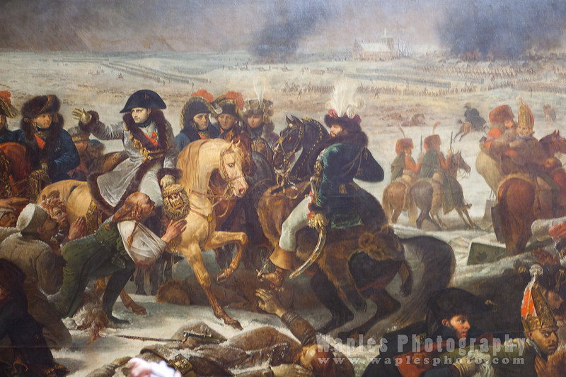 Napoleon's Disasterous Russian Campaign of 1812