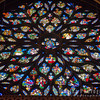 Magnificent Rose Window, Sainte-Chapelle