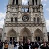 West Facade, Notre-Dame de Paris