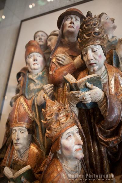 Spanish Sculpture